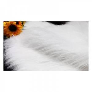 Bilde av Craft Fur 01 white