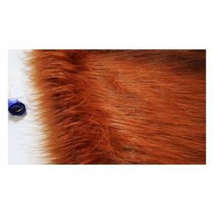 Bilde av Craft Fur 09 brown