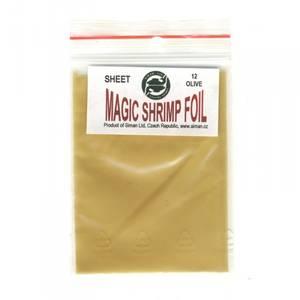 Bilde av Magic Shrimp Foil Sheet 12 olive
