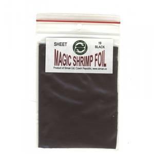 Bilde av Magic Shrimp Foil Sheet 19 black