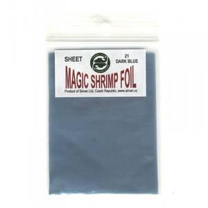 Bilde av Magic Shrimp Foil Sheet 21 dark blue