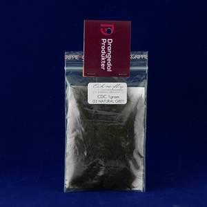 Bilde av CDC - Drangedal 1 gram 03 natural grey