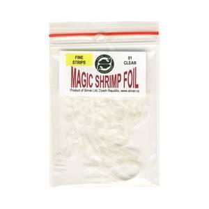Bilde av Magic Shrimp Foil Fine 01 white clear