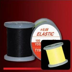 Bilde av Elastic Thread 206 yellow