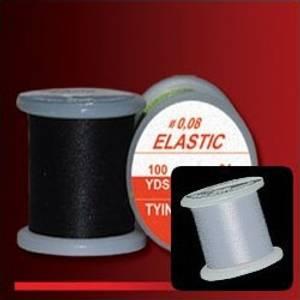 Bilde av Elastic Thread 210 light grey