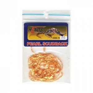 Bilde av Pearl Scudback 02 orange